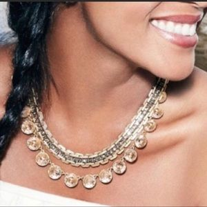 Stella and Dot Astor necklace